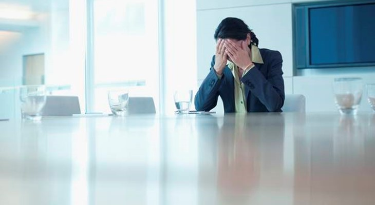 Let's talk about depression at work