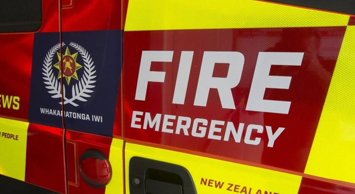 More firefighters accessing mental health help in the face of traumatic jobs