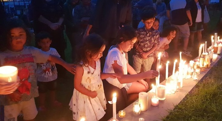 Helping young people through the Christchurch tragedy
